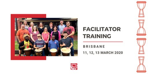 DRUMBEAT 3 Day Facilitator Training - Brisbane