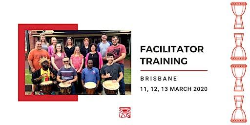 DRUMBEAT 3 Day Facilitator Training - Brisbane