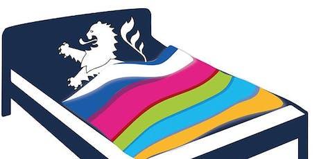 "Barcamp ""HoPe Hessen 2019 – Where does the lion sleep tonight?"" Tickets"
