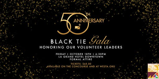 West Angeles COGIC Black Tie Gala