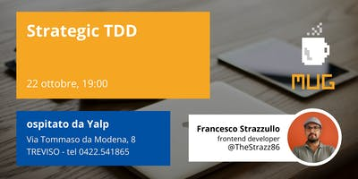Strategic TDD