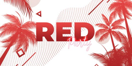 Red Party - Oceans Beach Club tickets