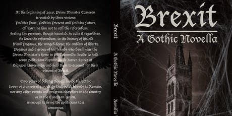 Brexit A Gothic Novella tickets