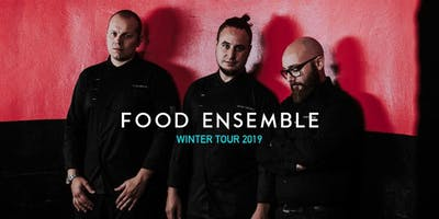 Food Ensemble in Tour / Bologna - Atelier Sì