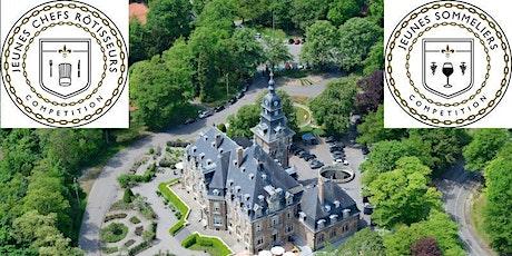 Gala Chaine des Rotisseurs Belgium Grand Chapitre billets