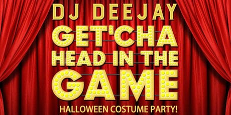 Disney Night Philly Halloween Costume Party! tickets