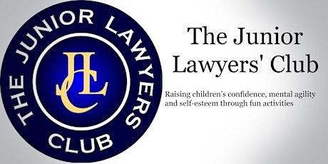 JLC Workshop: Public Speaking & Debating (8-12 yo), Wimbledon 14 Dec 2:00pm tickets