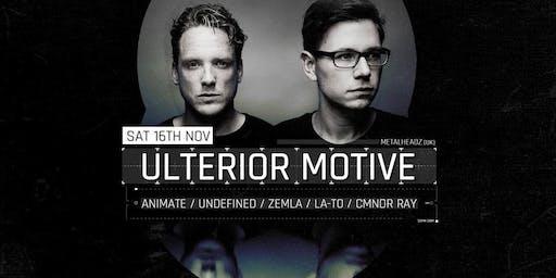 Ulterior Motive (UK)