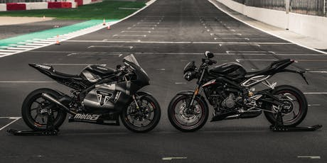 Triumph Owners Track Day - Lakeside Park Qld tickets