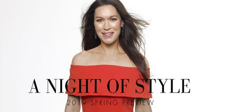 Sarah Lloyd - A Night of Style  tickets