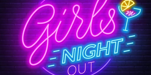 Girls Night Out! Music by Power 99 FM's DJ RL