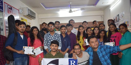 Open Mic - 'Sangam' - Rank Keywords, Kanpur