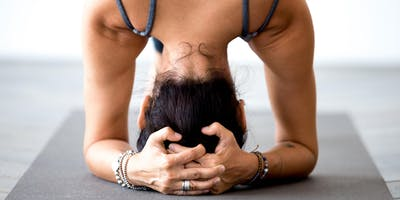Heart over Head | All Levels Yin to Yang Inversions w/ Felisa Dalorto