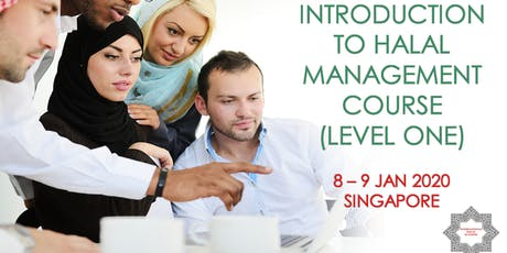 Introduction to Halal Management Course tickets
