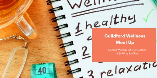Guildford Wellness Meet up Group