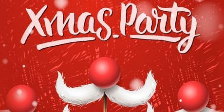 X- Mas - Party Tickets