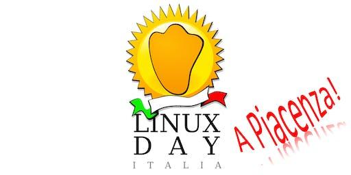 LinuxDay Piacenza
