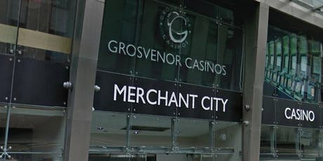 GLASGOW2 Club FIVE55 @ Merchant City sponsored by Diginet UK tickets