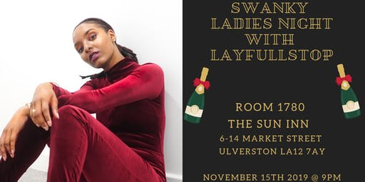 Swanky Ladies Night
