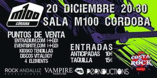 Nu Metal Hell X-Mas Party Córdoba