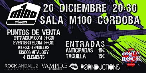 Nu Metal Hell X-Mas Party Córdoba