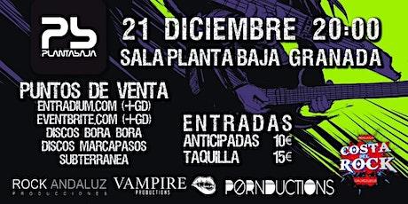 Nu-Metal Hell X-mas Party Granada entradas