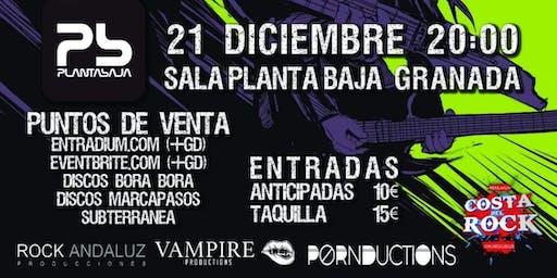 Nu-Metal Hell X-mas Party Granada
