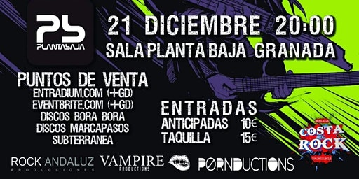Nu-Metal Hell X-mas Party Granada
