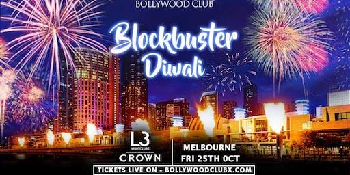Blockbuster Diwali @Crown