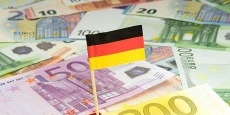 Taxes, Subsidies, Personal Finance – what you need to know in Germany! Tickets