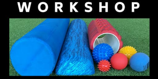 Foam Rolling for Posture and Performance @ Peak Body Health and Fitness