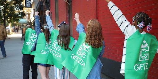 Giftzza Best of New York Family Scavenger Hunt