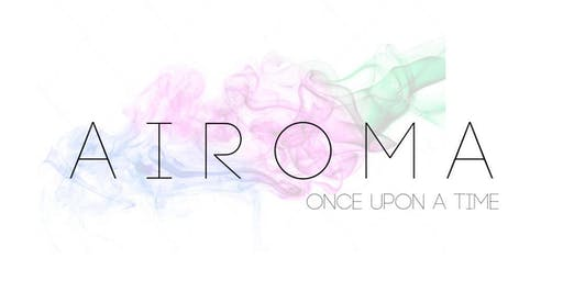 Airoma....once upon a time