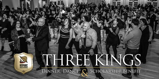 Three Kings Scholarship Benefit