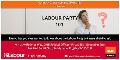 Labour Party 101