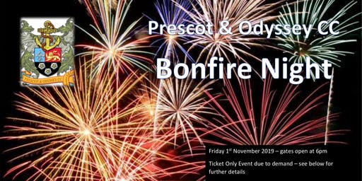 Bonfire Night & Fireworks