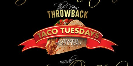 Throwback Taco Tuesday  tickets