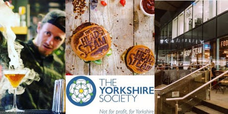 Yorkshire Society Networking Event tickets
