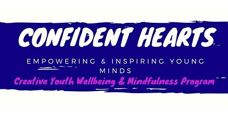 Children and Young People Wellbeing and Mindfulness Group tickets