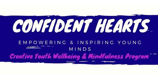 Children and Young People Wellbeing and Mindfulness Group