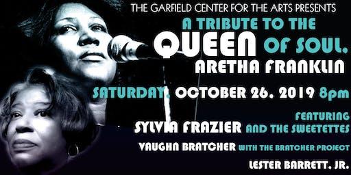 Sylvia Frazier Concert