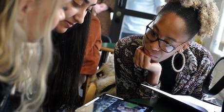 BBC Academy Digital Skills Day tickets