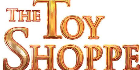 """Everblue Arts Winter Production: """"The Toy Shoppe"""" tickets"""