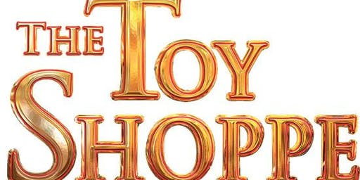 "Everblue Arts Winter Production: ""The Toy Shoppe"""