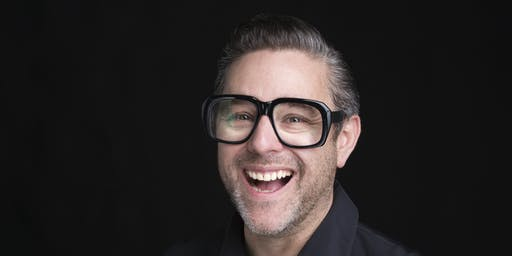 An Audience with Andy Nyman