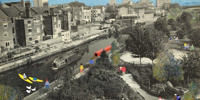 Open Evening: Future Vision of Meanwhile Gardens