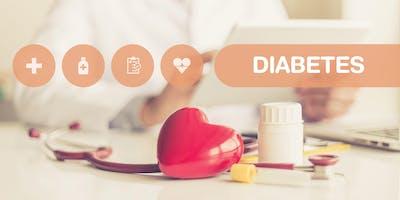 Diabetes - chronické komplikace - jaké sú řešení?