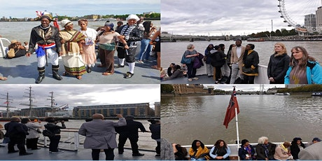 Black History River Cruise (March 7th) tickets