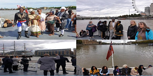 Black History River Cruise (March 7th)