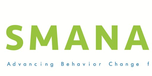 11/13 - Free Social & Behavior Change Networking Event in Omaha led by SMANA!